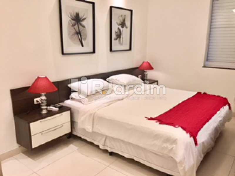 quarto 3 - Apartamento 3 quartos à venda Ipanema, Zona Sul,Rio de Janeiro - R$ 1.900.000 - LAAP31731 - 24