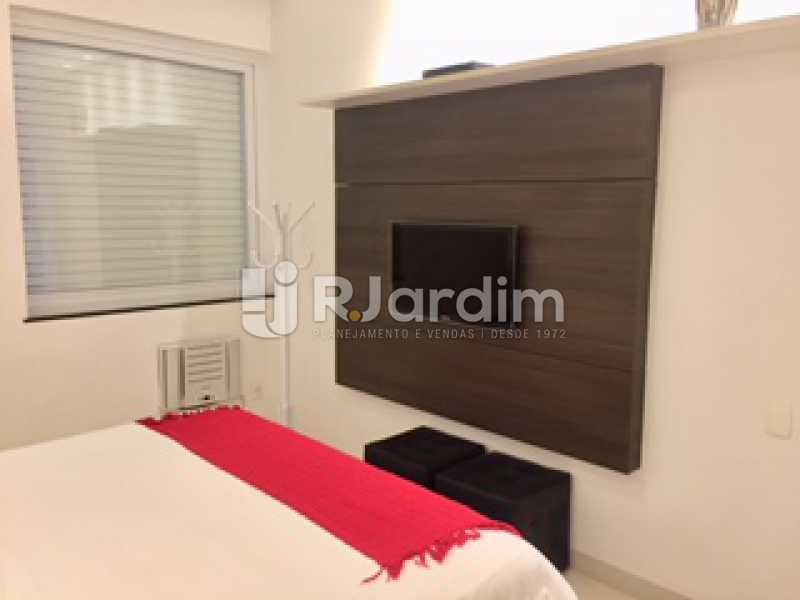 quarto 3 - Apartamento 3 quartos à venda Ipanema, Zona Sul,Rio de Janeiro - R$ 1.900.000 - LAAP31731 - 25