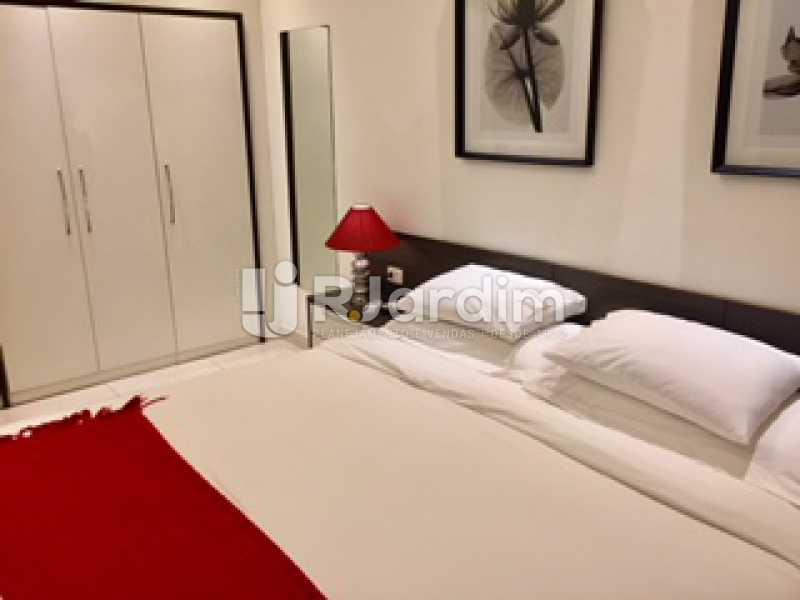 quarto 3 - Apartamento 3 quartos à venda Ipanema, Zona Sul,Rio de Janeiro - R$ 1.900.000 - LAAP31731 - 26
