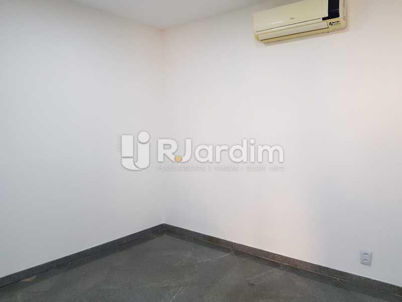 Sala 1 - Salas comerciais Jardim Oceânico - LASL00158 - 12