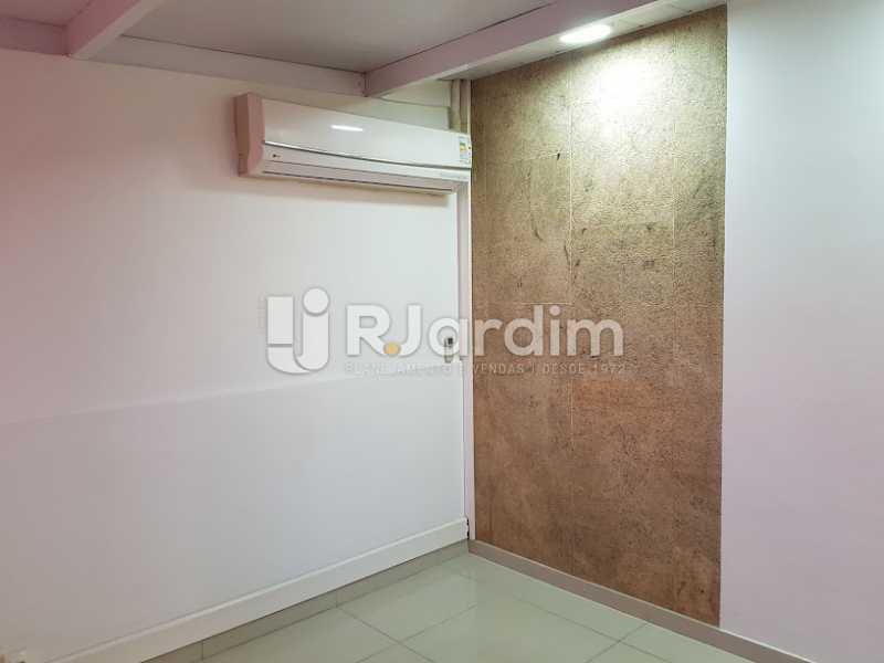 Sala 3 - Salas comerciais Jardim Oceânico - LASL00158 - 19