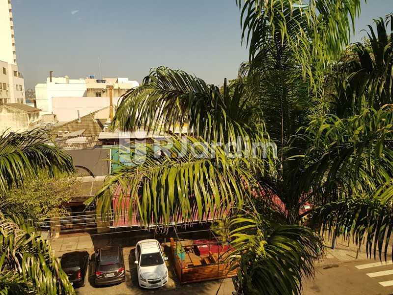 Vista - Salas comerciais Jardim Oceânico - LASL00158 - 7