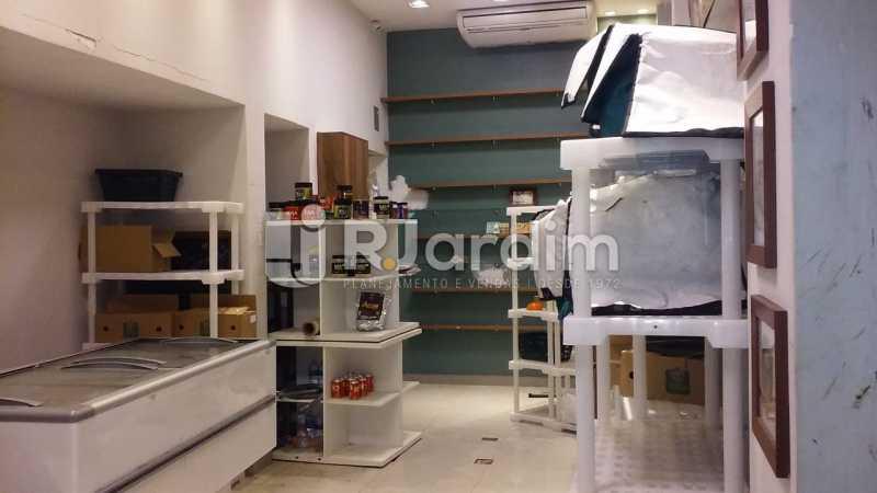 loja  - Loja PARA ALUGAR, Copacabana, Rio de Janeiro, RJ - LALJ00111 - 7