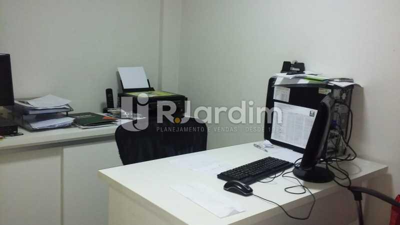 escritório  - Loja PARA ALUGAR, Copacabana, Rio de Janeiro, RJ - LALJ00111 - 11