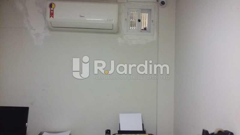 escritório - Loja PARA ALUGAR, Copacabana, Rio de Janeiro, RJ - LALJ00111 - 12