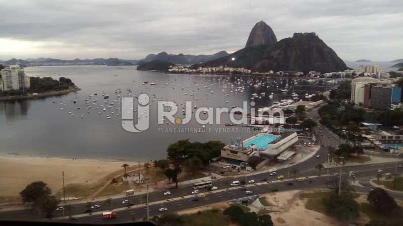 Vista - Imóveis Aluguel Andar Comercial Botafogo - LAAN00029 - 1