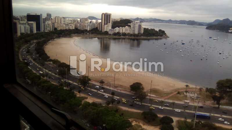 Vista - Imóveis Aluguel Andar Comercial Botafogo - LAAN00029 - 3