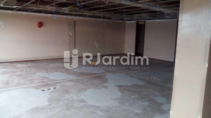 Salão - Imóveis Aluguel Andar Comercial Botafogo - LAAN00029 - 4