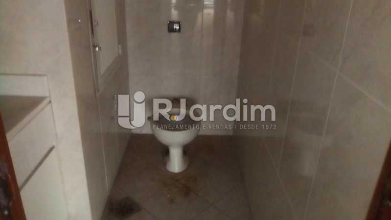 Banheiro - Imóveis Aluguel Andar Comercial Botafogo - LAAN00029 - 7