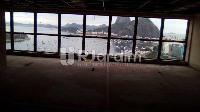 Salão - Imóveis Aluguel Andar Comercial Botafogo - LAAN00029 - 9