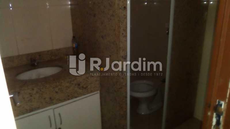 Banheiro - Imóveis Aluguel Andar Comercial Botafogo - LAAN00029 - 10