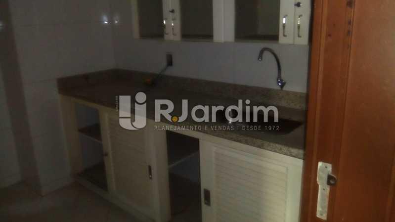 Cozinha - Imóveis Aluguel Andar Comercial Botafogo - LAAN00029 - 11