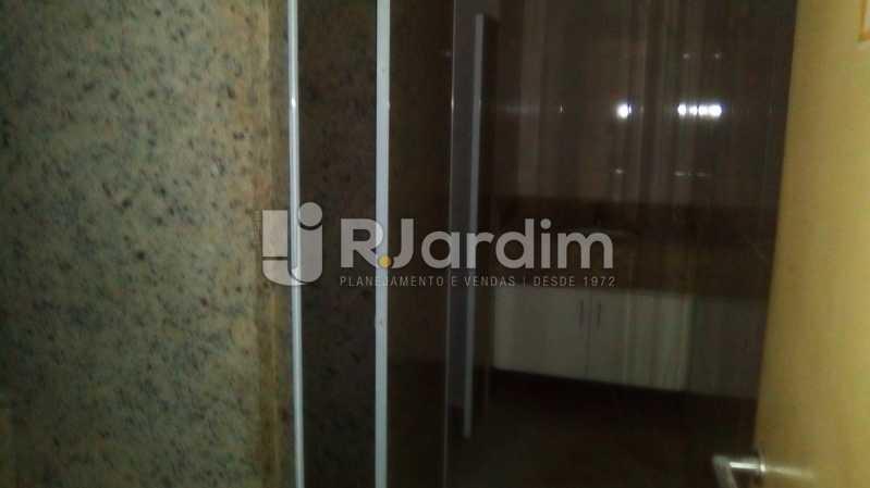 Banheiro social - Imóveis Aluguel Andar Comercial Botafogo - LAAN00029 - 12
