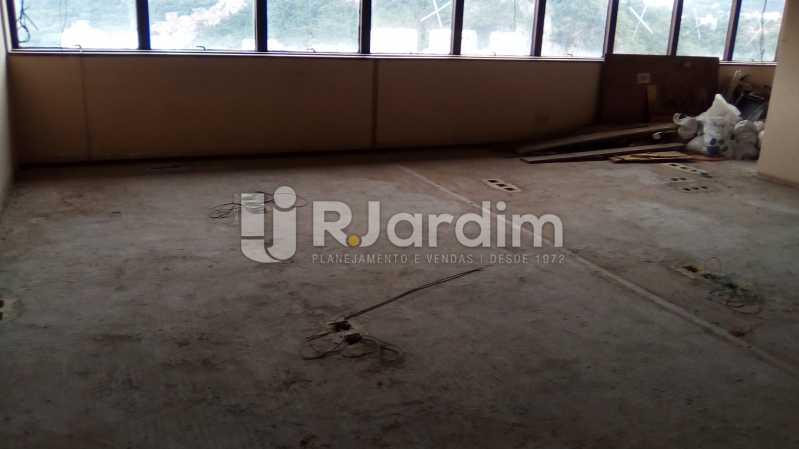 Salão - Imóveis Aluguel Andar Comercial Botafogo - LAAN00029 - 13