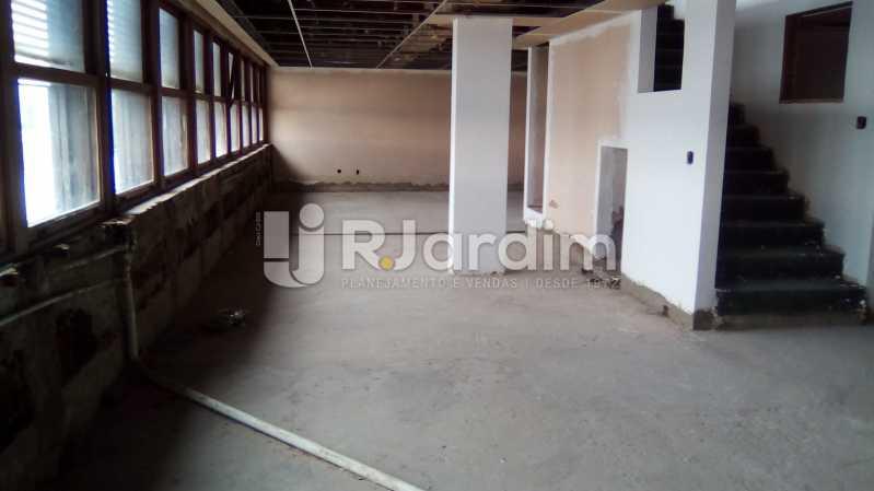 Salão acesso 2 piso - Imóveis Aluguel Andar Comercial Botafogo - LAAN00029 - 17