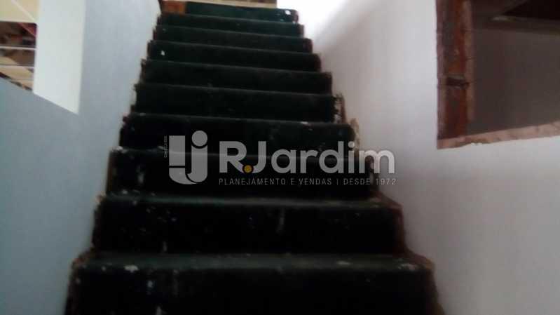 Acesso 2 Piso - Imóveis Aluguel Andar Comercial Botafogo - LAAN00029 - 20