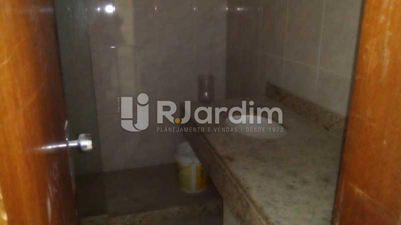 Banheiro - Imóveis Aluguel Andar Comercial Botafogo - LAAN00029 - 21