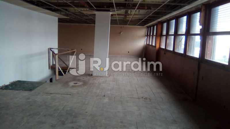 2 Piso - Imóveis Aluguel Andar Comercial Botafogo - LAAN00029 - 22