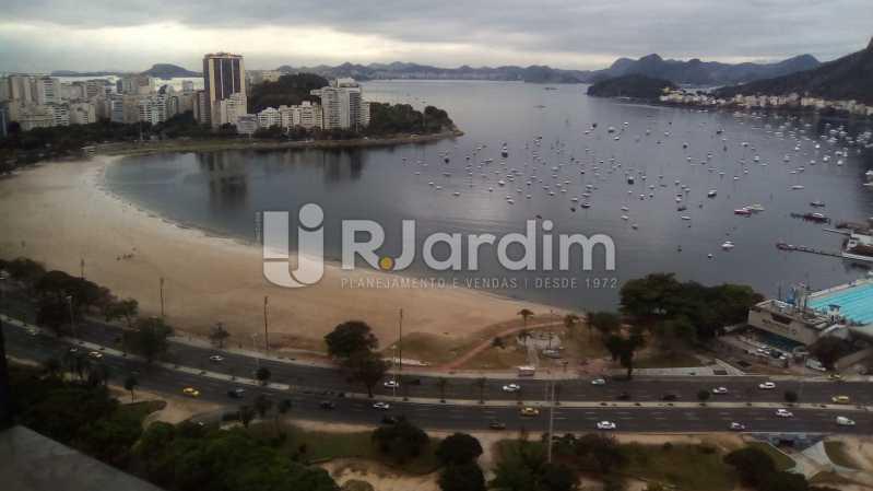 Vista 2 Piso - Imóveis Aluguel Andar Comercial Botafogo - LAAN00029 - 24