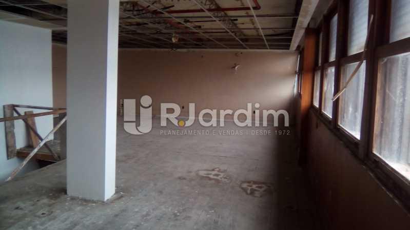 2 Piso - Imóveis Aluguel Andar Comercial Botafogo - LAAN00029 - 25
