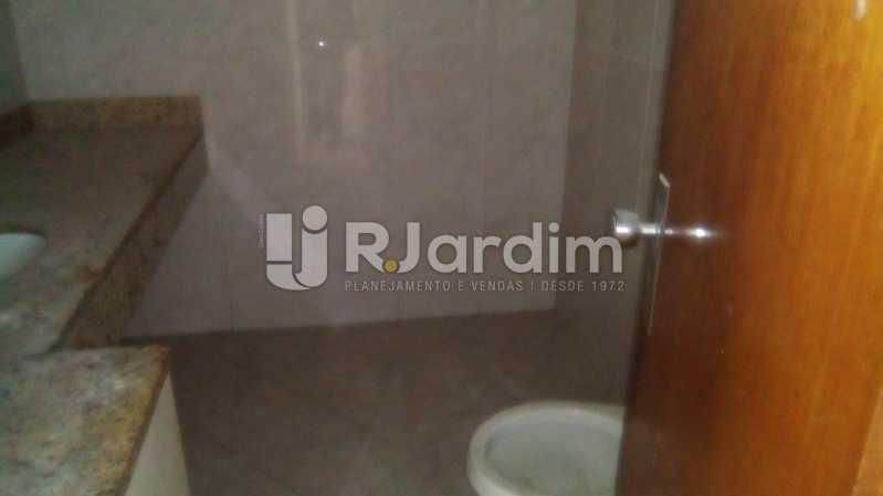 Banheiro - Imóveis Aluguel Andar Comercial Botafogo - LAAN00029 - 27