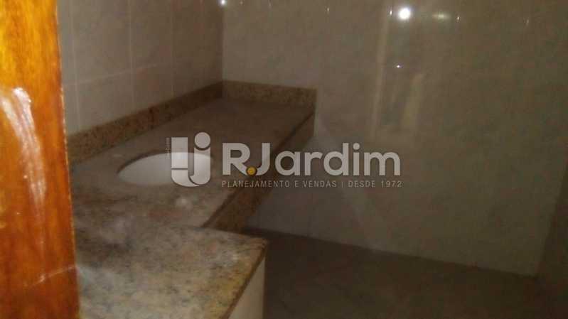 Banheiro - Imóveis Aluguel Andar Comercial Botafogo - LAAN00029 - 28