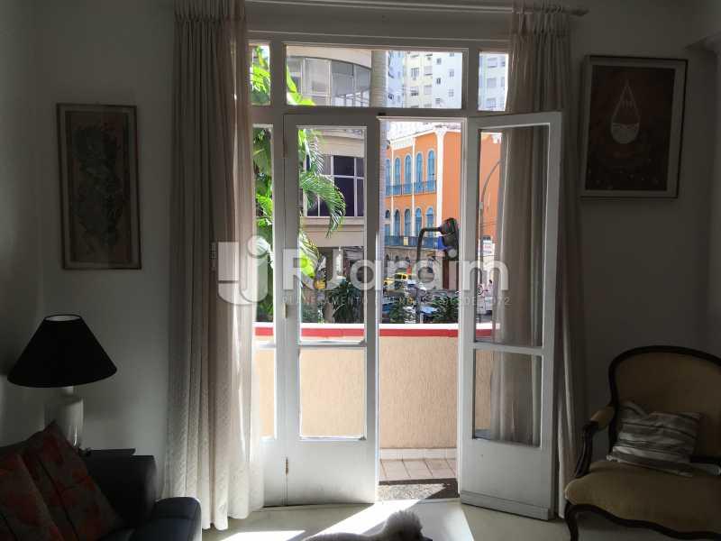 sla.estar.visaorua - Apartamento 3 quartos à venda Flamengo, Zona Sul,Rio de Janeiro - R$ 1.100.000 - LAAP31739 - 8
