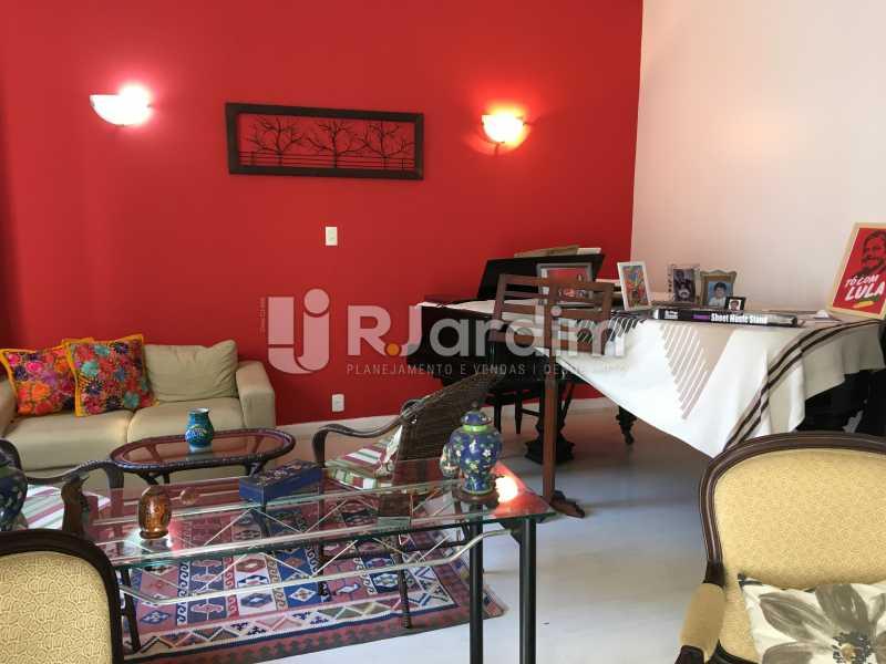 sla.estar.jantar - Apartamento Flamengo, Zona Sul,Rio de Janeiro, RJ À Venda, 3 Quartos, 127m² - LAAP31739 - 5