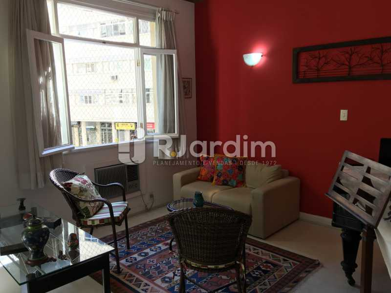 salaestarvisaointerna - Apartamento Flamengo, Zona Sul,Rio de Janeiro, RJ À Venda, 3 Quartos, 127m² - LAAP31739 - 6