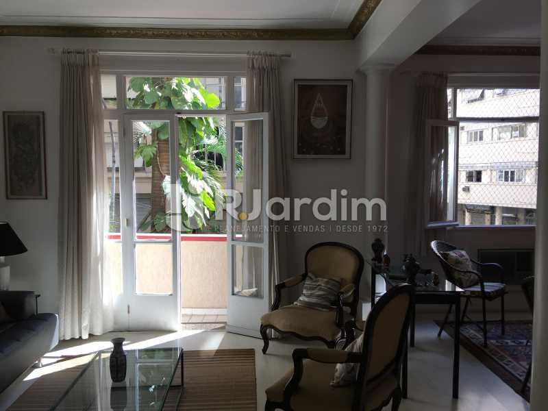 salaestar.lateral - Apartamento Flamengo, Zona Sul,Rio de Janeiro, RJ À Venda, 3 Quartos, 127m² - LAAP31739 - 9