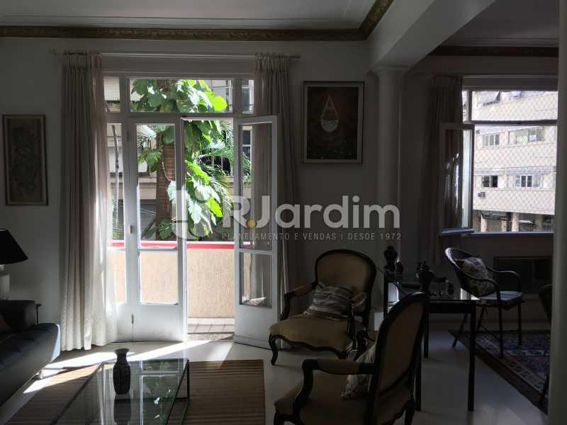 salaestar.lateral2 - Apartamento Flamengo, Zona Sul,Rio de Janeiro, RJ À Venda, 3 Quartos, 127m² - LAAP31739 - 10