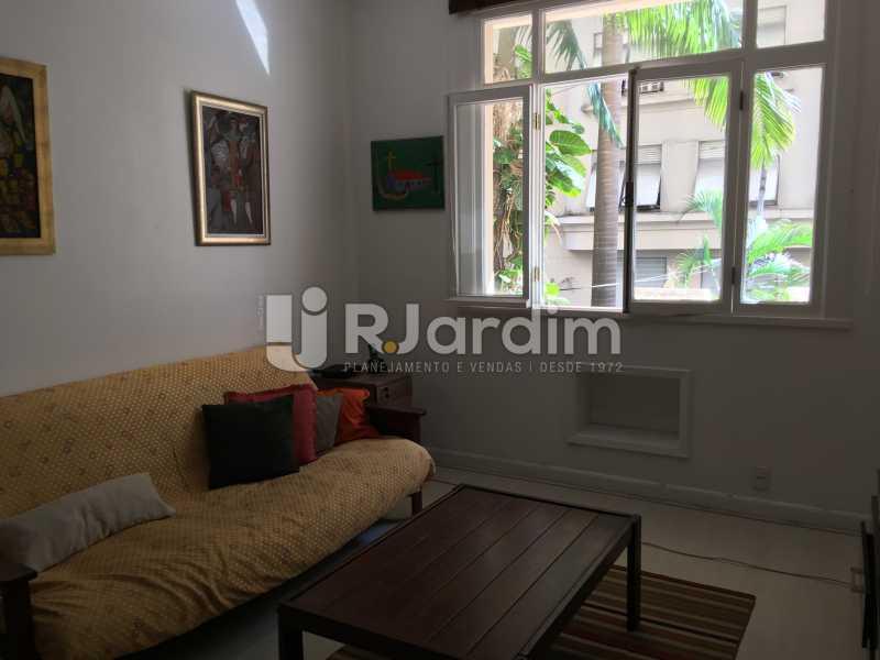 quarto.3 - Apartamento Flamengo, Zona Sul,Rio de Janeiro, RJ À Venda, 3 Quartos, 127m² - LAAP31739 - 13