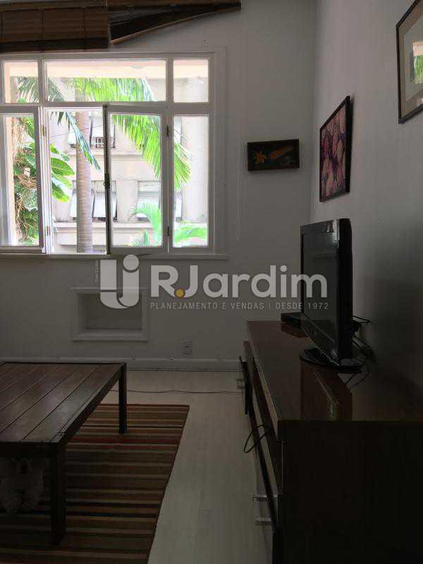 quarto3.visaoampla - Apartamento 3 quartos à venda Flamengo, Zona Sul,Rio de Janeiro - R$ 1.100.000 - LAAP31739 - 14