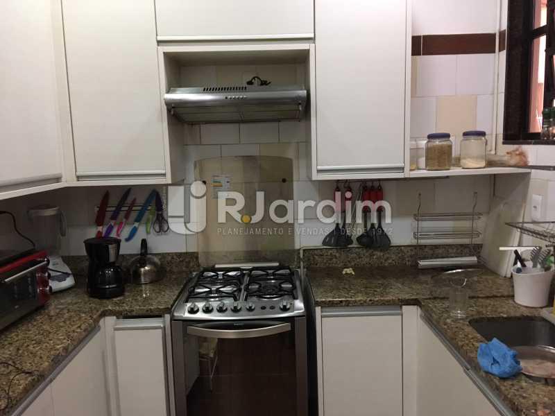 cozinha.1 - Apartamento Flamengo, Zona Sul,Rio de Janeiro, RJ À Venda, 3 Quartos, 127m² - LAAP31739 - 23