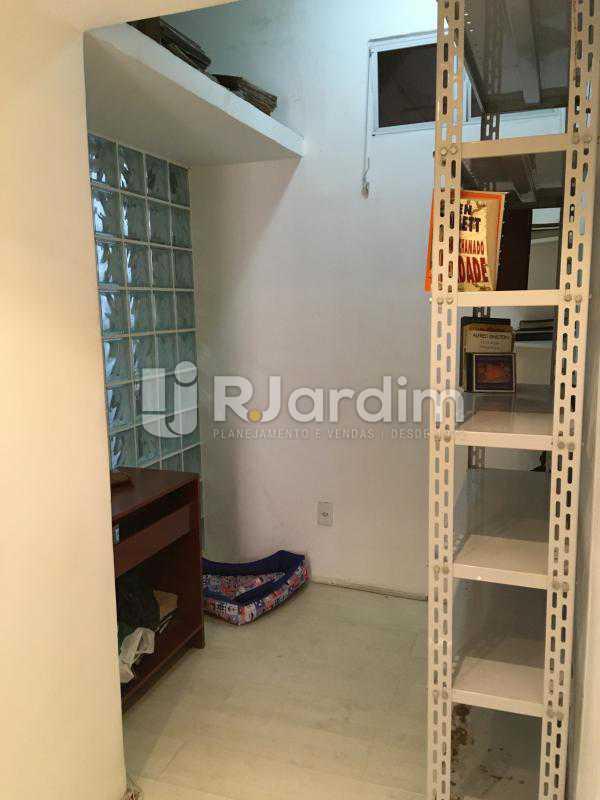 escritorio - Apartamento Flamengo, Zona Sul,Rio de Janeiro, RJ À Venda, 3 Quartos, 127m² - LAAP31739 - 25