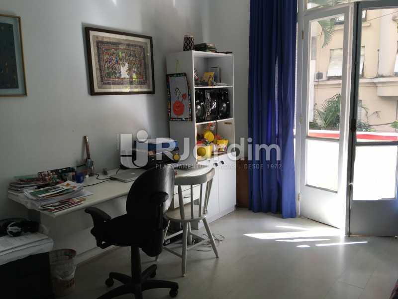 quarto.2 - Apartamento 3 quartos à venda Flamengo, Zona Sul,Rio de Janeiro - R$ 1.100.000 - LAAP31739 - 15