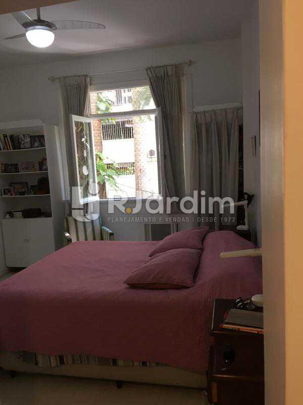 quarto.1.amplo - Apartamento 3 quartos à venda Flamengo, Zona Sul,Rio de Janeiro - R$ 1.100.000 - LAAP31739 - 17