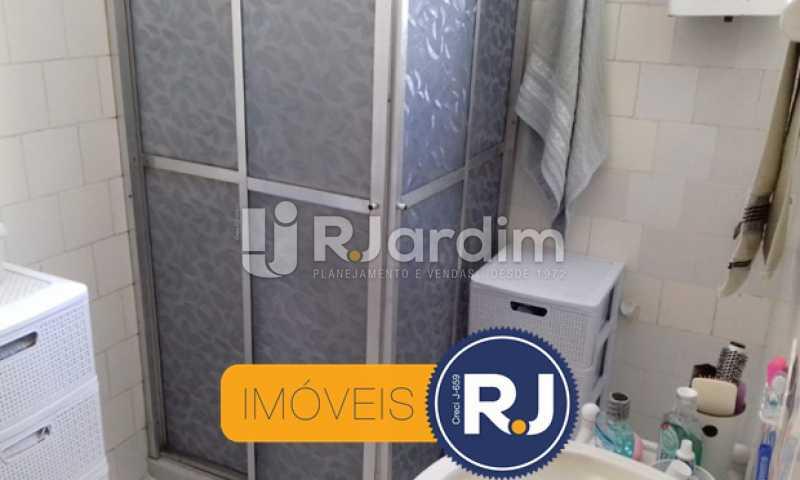 Banheiro - 2 quartos Copacabana - LAAP21229 - 14
