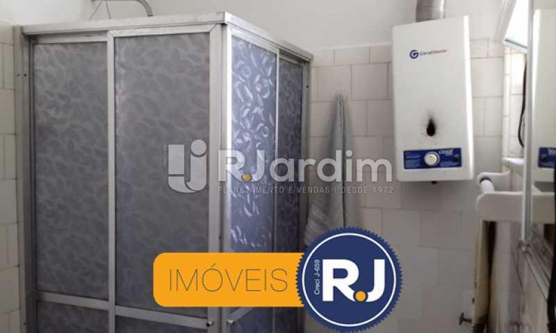 Banheiro - 2 quartos Copacabana - LAAP21229 - 13