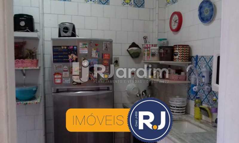 Cozinha - 2 quartos Copacabana - LAAP21229 - 16