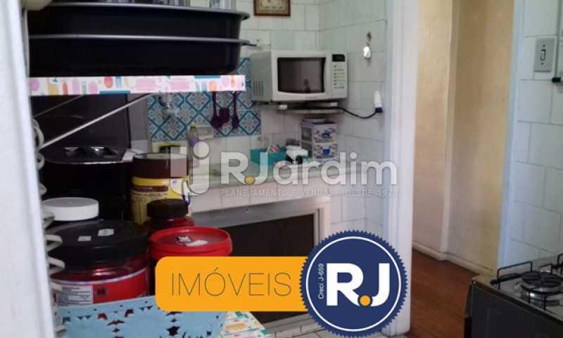 Cozinha - 2 quartos Copacabana - LAAP21229 - 17