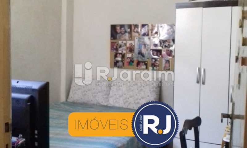 Quarto 2 - 2 quartos Copacabana - LAAP21229 - 11