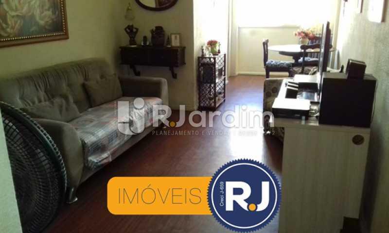 Sala - 2 quartos Copacabana - LAAP21229 - 1