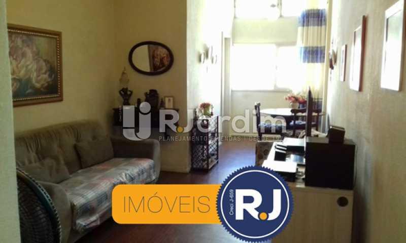 Sala - 2 quartos Copacabana - LAAP21229 - 3