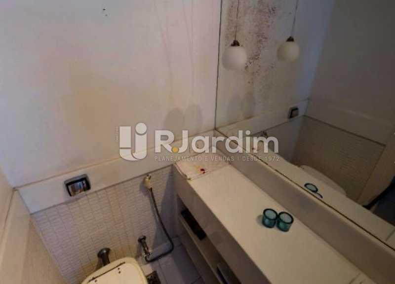 banheiro 2 - Cobertura à venda Rua Alberto de Campos,Ipanema, Zona Sul,Rio de Janeiro - R$ 3.150.000 - LACO20084 - 14