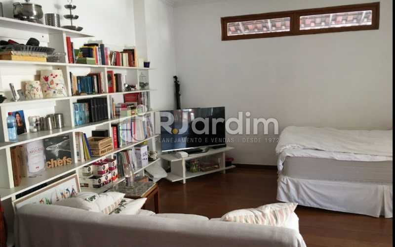 suite superior - Cobertura À VENDA, Laranjeiras, Rio de Janeiro, RJ - LACO30241 - 14