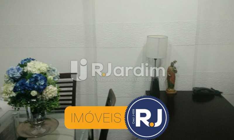 Sala de Reunião - Sala Comercial À VENDA, Centro, Rio de Janeiro, RJ - LASL00162 - 11