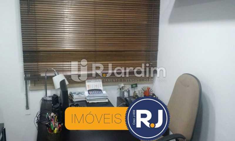 Sala - Sala Comercial À VENDA, Centro, Rio de Janeiro, RJ - LASL00162 - 14
