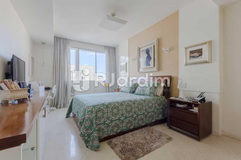 Suite - Apartamento à venda Rua Santa Clara,Copacabana, Zona Sul,Rio de Janeiro - R$ 1.850.000 - LAAP40668 - 8