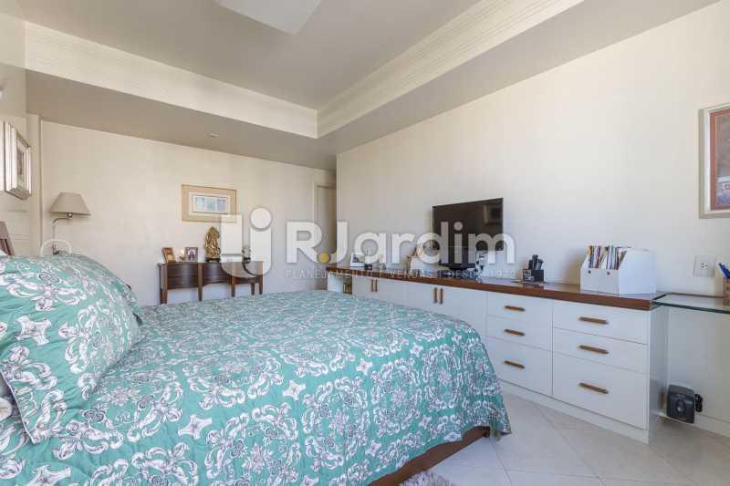 Suite - Apartamento à venda Rua Santa Clara,Copacabana, Zona Sul,Rio de Janeiro - R$ 1.850.000 - LAAP40668 - 9